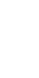 logo animal limit blanco