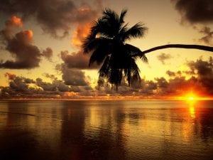 viajar para el caribe