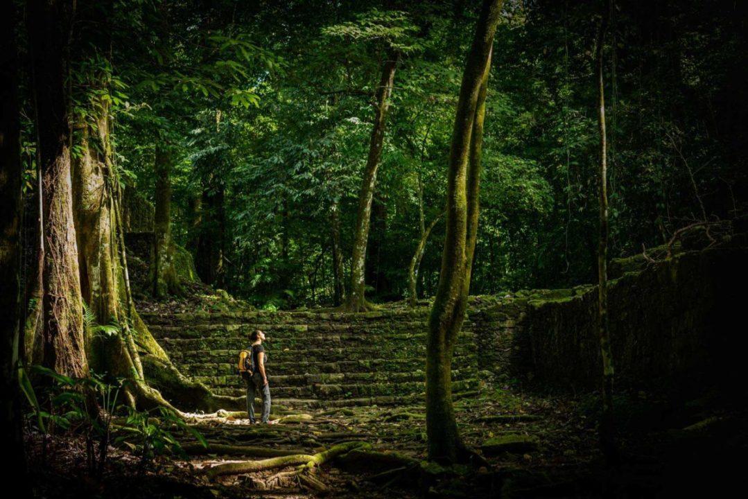 vacaciones de aventura en Costa Rica
