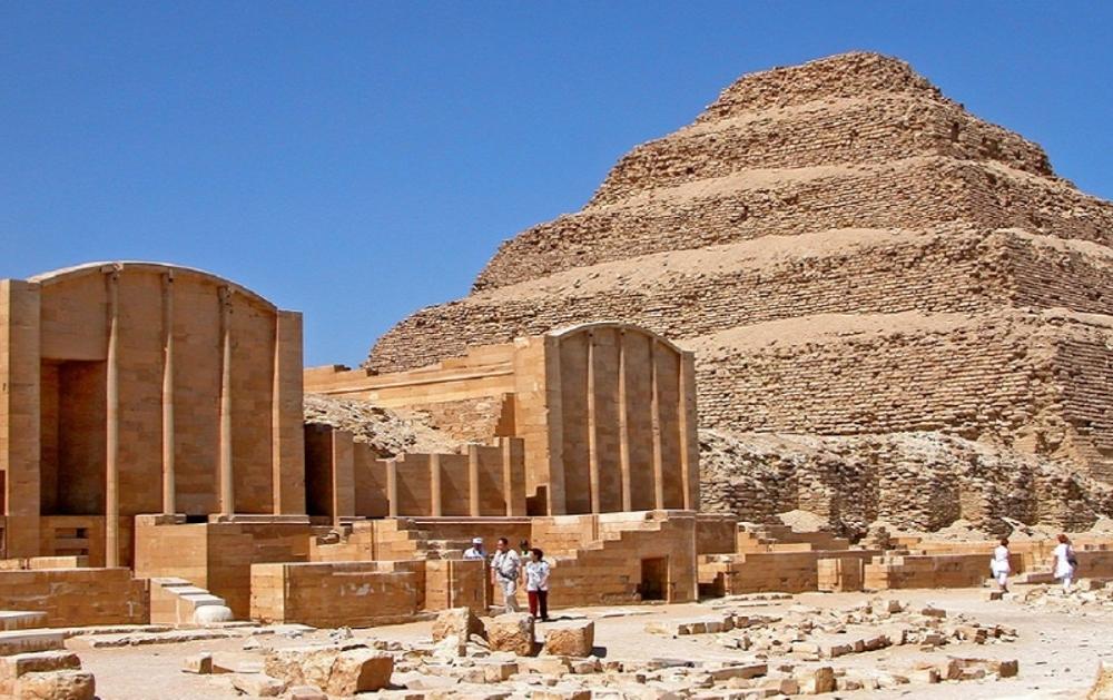 ¿Qué ver en Egipto cuando viajes? Los 2 mejores lugares