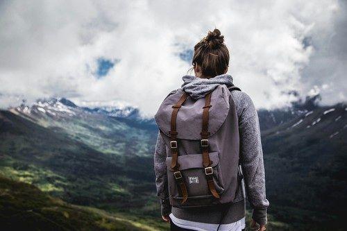 Es mejor viajar sola