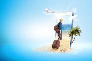 Agencia de viajes de aventura
